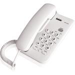 Телефон проводной BBK BKT-74 RU White