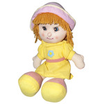Кукла трикотажная «Маша» 32414