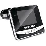 Автомобильный FM-модулятор Neoline Flex FM Black