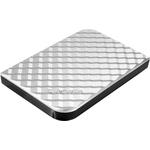 Внешний жесткий диск Verbatim Store 'n' Go USB 3.0 500GB Серебристый [53196]