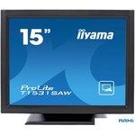 Монитор Iiyama ProLite T1531SAW-B3