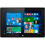 Планшет Prestigio MultiPad Visconte 4U (PMP1010TDBK) Black