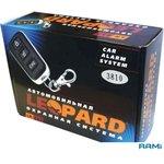 Автосигнализация Leopard LR 433