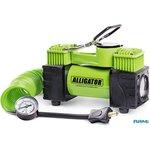 Автомобильный компрессор Alligator AL-500