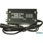 Стереофонический FM-модулятор Videovox AXFM-110