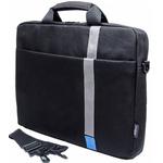 Сумка для ноутбука PC PET PCP-1001BL Black 15.6