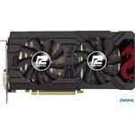 Видеокарта PowerColor Red Dragon Radeon RX 570 8GB GDDR5