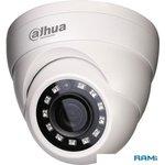 Видеокамера Dahua DH-HAC-HDW1000MP-0360B-S3 3.6мм
