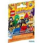 Конструктор Lego Collectable Minifigures 71021