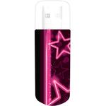 16GB USB Drive Verbatim Mini Neon Edition 49396 Pink