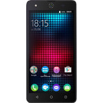 Смартфон BQ-Mobile Strike Selfie Grey [BQS-5050]