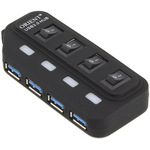 Хаб USB Orient BC-306