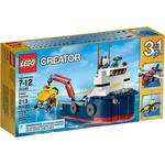 Конструктор LEGO Creator 31045 Морская экспедиция (Ocean Explorer)