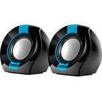 Колонки Sven 150 Black/Blue