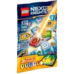 Конструктор LEGO Комбо NEXO Силы - 1 полугодие 70372