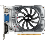 Видеокарта MSI GeForce GT 730 4GB DDR3 (N730-4GD3V2)