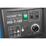 Сварочный инвертор Solaris MIG-T-145