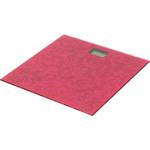 Весы напольные Sinbo SBS 4430 Red