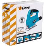 Электролобзик Bort BPS-500-P (93720315)
