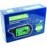 Автосигнализация Cenmax Vigilant V-6A