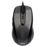 Мышь A4Tech V-Track N-708X-1