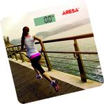 Весы напольные Aresa SB-312