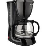 Кофеварка SCARLETT SC-CM33007 черный