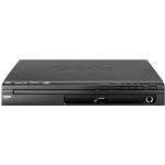 DVD плеер BBK DVP170SI Black