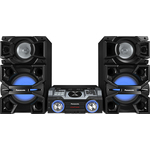 Музыкальный центр Panasonic SC-MAX4000GS