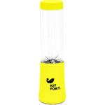 Блендер Kitfort Shake & Take KT-1311-5 Yellow