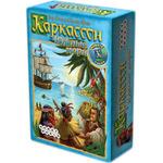 Настольная игра Мир Хобби Каркассон Южные моря