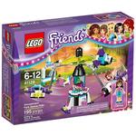 Конструктор LEGO Friends 41128 Парк развлечений: Космическое путешествие
