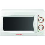 Микроволновая печь Supra MWS-2117MW White
