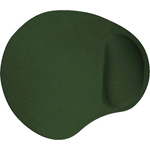 Коврик для мыши Buro BU-GEL Green