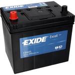 Автомобильный аккумулятор Exide Excell EB605 (60 А/ч)