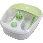 Гидромассажная ванночка для ног Supra FMS-101 White/Green
