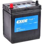 Автомобильный аккумулятор Exide Excell EB357 (35 А/ч)