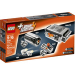 Конструктор LEGO 8293 Power Function Accessory box