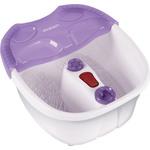 Гидромассажная ванночка для ног Rolsen FM-102 White/Purple