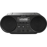 Аудиомагнитола Sony ZS-PS50 Black
