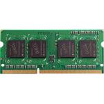 Память SO-DIMM 4096Mb DDR3 Geil PC-12800 (GGS34GB1600C11S) OEM