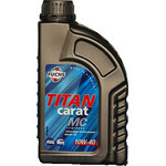Моторное масло Fuchs Titan SYN MC (Carat) 10W-40 1л