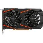 Видеокарта Gigabyte Radeon RX 560 Gaming OC 4G (rev. 2.0)