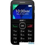 Мобильный телефон Alcatel 2008G Black