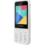 Мобильный телефон Ginzzu M108D White