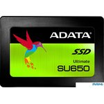 SSD A-Data Ultimate SU650 60GB ASU650SS-60GT-C