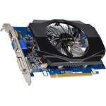 Видеокарта 2048Mb DDR3 GT730 GigaByte (GV-N730D3-2GI) OEM
