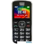Мобильный телефон Venso MT-241 (черный)