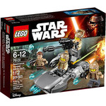 Конструктор LEGO 75131 Resistance Trooper Battle Pack