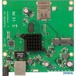 Материнская плата Mikrotik RouterBOARD RBM11G